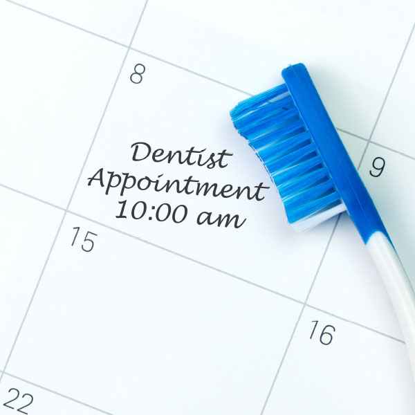 Appointment Request - Icon